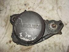 suzuki rm 250 84 rm250 clutch casing engine waterpump outer