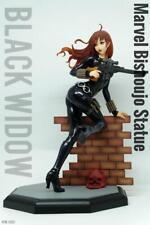 Bishoujo Figure - Black Widow (not in box)