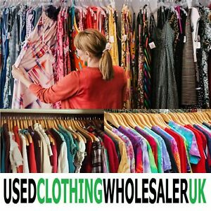 10 KG GRADE A WOMEN'S MIXED CLOTHING EUROPEAN LABELS WHOLESALE JOB LOT