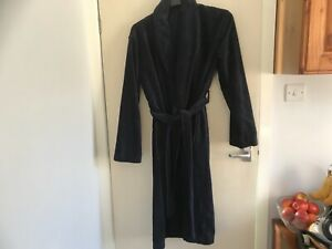 Debenhams Men's Thick Dressing Gown Size Small