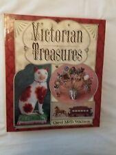 Victorian Treasures book.