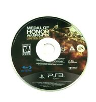 Medal of Honor: Warfighter -- Limited Edition (PS3 PlayStation 3) - DISC ONLY