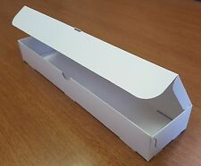 XL 1000 count White Business Card Boxes quantity 500