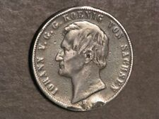 GERMANY-SAXONY 1871B 1 Thaler Victory over France Silver