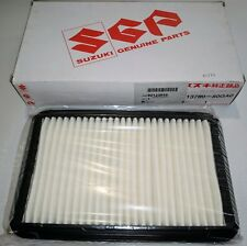 HOLDEN CRUZE YG, IGNIS 1.5L 1.3L Genuine SUZUKI Air Filter 1378080GA0 A1577