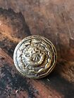 Buckinghamshire Oxfordshire metal Button British military, Military Collectible