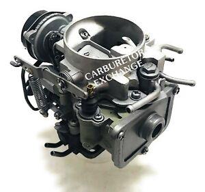 1975~1978 Nissan & Datsun Pickup Remanufactured Carburetor