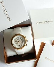 Authentic Philip Stein Chronograph Unisex Watch