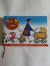THE FAMILY CIRCUS VOLUME 2 DAILY & COLOR SUNDAY COMICS 1962-1963 EUC