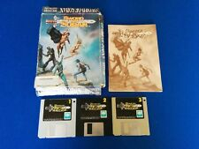 (Commodore Amiga) Sword Of Sodan (Discovery Software) (Tested and Working) #2