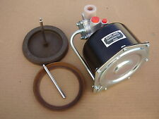 Lotus Cortina Girling Mk2a Remote Servo New Vacuum Piston, Leather Seal Exchange
