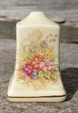 Vintage Royal Winton Gateway salt shaker