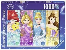 New Ravensburger Disney Princess Dare To Dream 1000 Piece Jigsaw Puzzle