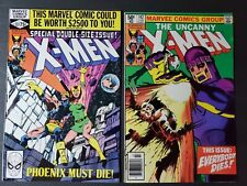 Uncanny X-Men #67-165 -Bronze Age - Early Byrne/Claremont - Your Choice (updated