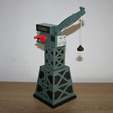 Cranky the Crane - Thomas Tank Engine & Friends, 2006 - Magnet, TakeAlong - VGC