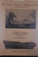 1977 Drouot Rive Izquierdo Baño N º 9 Pizarras Antiguos Recuerdos Históricos De