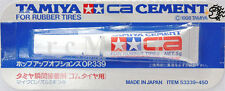 Tamiya Ca Cement For Rubber Tires (Glue) 1:10 RC Car Touring Crawler #53339