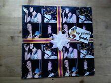Geordie Hope You Like It -1/-1 1st Press Very Good Vinyl Record EMC 3001