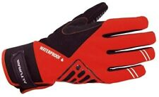 Altura Synchro Progel Womens Waterproof Cycling Gloves Aw16 L Red/black