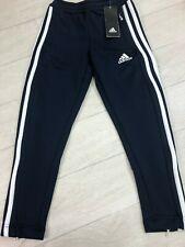 Adidas Navy Sweatpants- T16 - 5/6yrs - 116cm