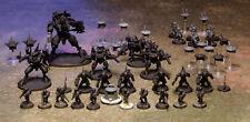 Tau Army Lot - Battlesuits -  Warhammer 40,000 - 40k T'au - Games Workshop