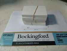 bockingford water colour paper A7 100 Sheets