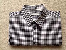 Mens Jack Jones Dress Casual Shirt Size M 180/100A