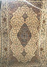 New listing Khashan Signed Rug, An Awesome Antique Khashan Signed Rug