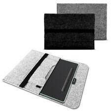 Sleeve Hülle Stifttablett Wacom Intuos M Grafiktablett Tasche Filz 11,6 Zoll Bag