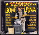 LEONE DI LERNIA - IL MEGLIO PEGGIO DI LEONE DI LERNIA (SIGILLATO)