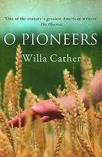 O Pioneers by Willa Cather (Paperback, 2013)