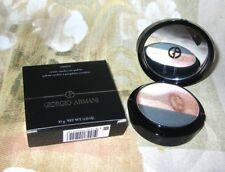 NIB $88 GIORGIO ARMANI Sunset Cruise Eyeshadow Palette Full Size Limited Edition