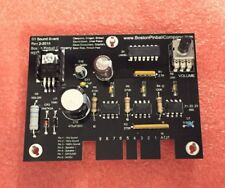 Sound Chime Tone Board for Gottlieb System 1 Pinball Machine, SOLAR RIDE