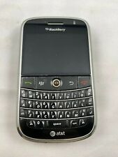 BlackBerry Bold 9000 - Black (AT&T) Smartphone - For PARTS Only