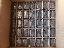 IN-15B  Nixie VFD tubes , made in USSR, NEW, in box, Lot 50pcs