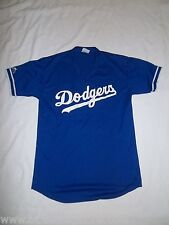 MAJESTIC 5220/5221 TEAM SET OF 20 DODGERS REPLICA V-NECK BASEBALL JERSEYS