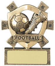 Football Shield Sports Trophies