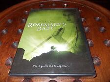 Rosemary's Baby Paramaunt Dvd ..... Nuovo