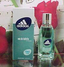 Adidas Fitness Fresh edt spray 1.7 fl. oz.