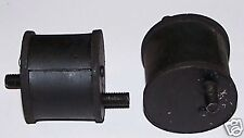 Vauxhall Firenza, Viva, Magnum front engine mounting 1.8 & 2.3 [ 1 pair ] New !