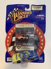 Winner's Circle #3 Wrangler 1981 Pontiac Grand Prix 1:64 Die Cast Dale Earnhardt