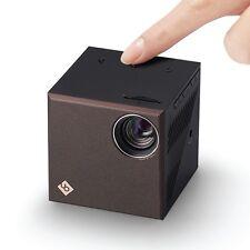 UO Smart Beam Laser NX Portable HD Pico Projector 200 Lumens WiFi SK Telecom