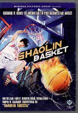 SHAOLIN BASKET - DVD (USATO EX RENTAL)