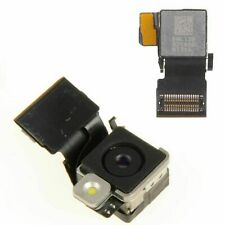 For iPhone 4S Back Camera Replacement Rear Facing Camera With Flash LED