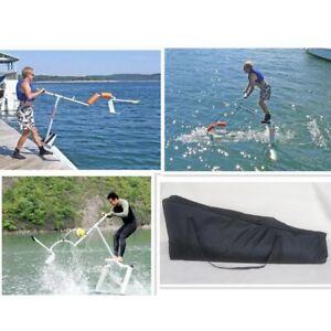 Aqua Skipper Bike - Water Fly On Scooter, Cool Water Sport, Wingspan 244cm, New