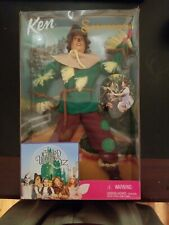 Barbie Ken As Scarecrow The Wizard Of Oz By Mattel