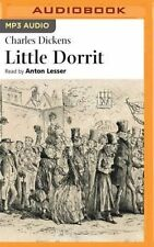Little Dorrit by Dickens (CD-Audio, 2016)
