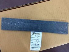 "Pioneer Custom Made Damascus Steel Billet,New 10"" Rain Drop+Ladder ,Pt-B 110"