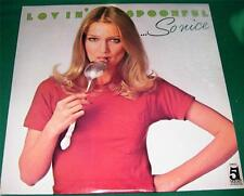 LOVIN' SPOONFUL - So Nice (LP, 1979) Very Good+