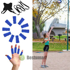Volleyball Training Equipment Aid-Practice Your Serving, Setting&Spiking Trainer